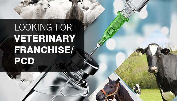 veterinary franchise
